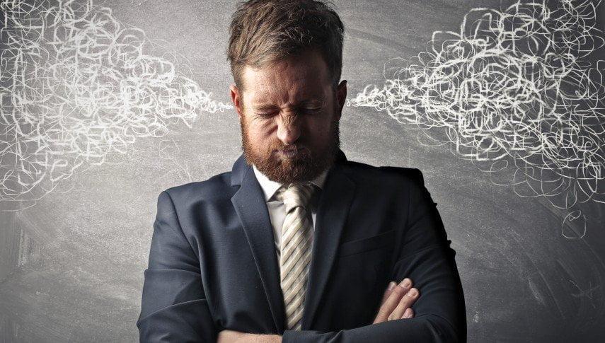 nie daj sie nerwom stres szkodzi zdrowiu