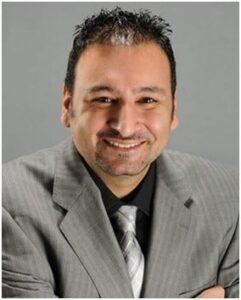 Aamir Lakhani