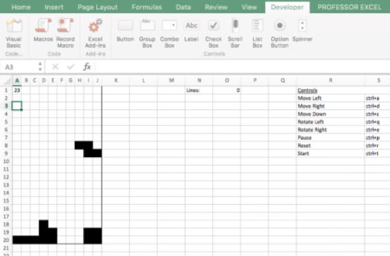 Excel Sudoku min