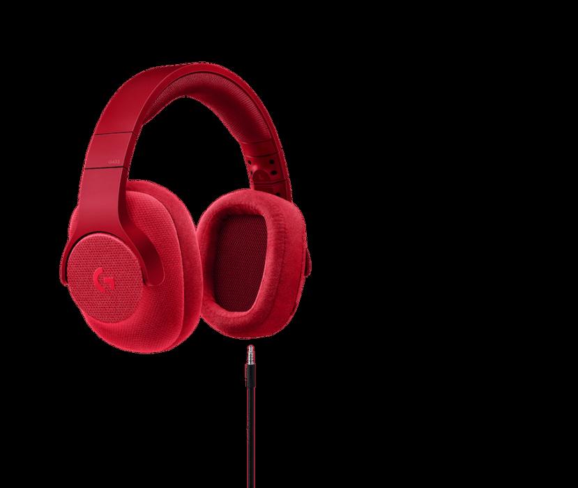 G433 34L Red MF