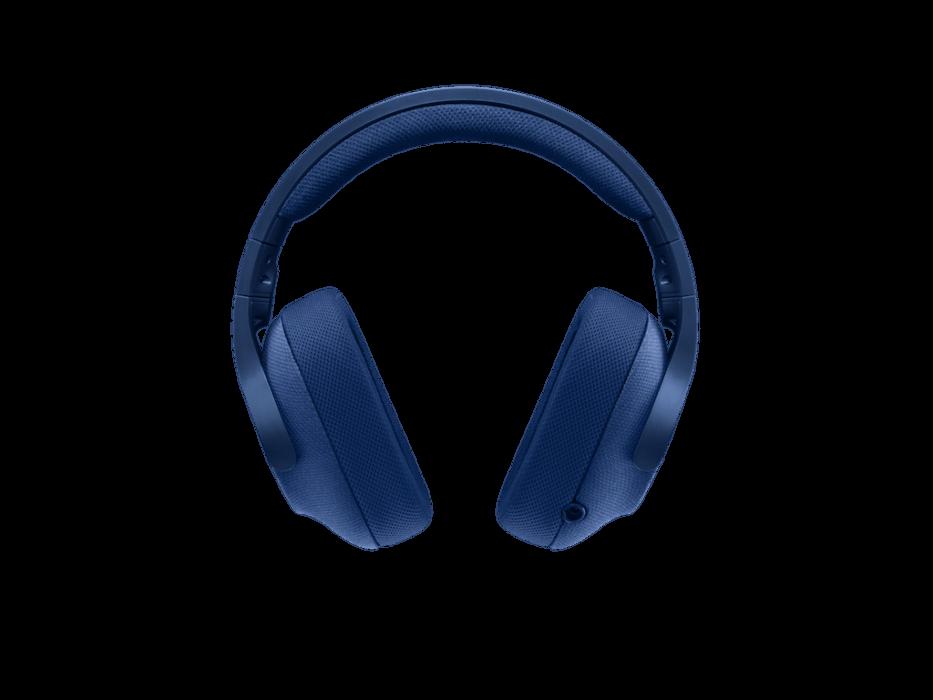 High Resolution G433 TOP Blue