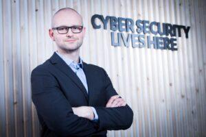 Leszek Tasiemski F-Secure