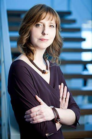 Joanna Chmielak
