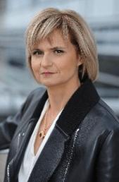 Jolanta Malak Fortinet