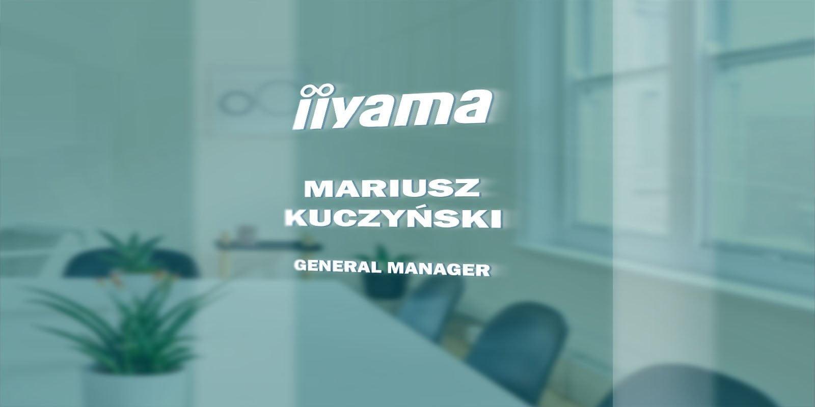 wywiad iiyama
