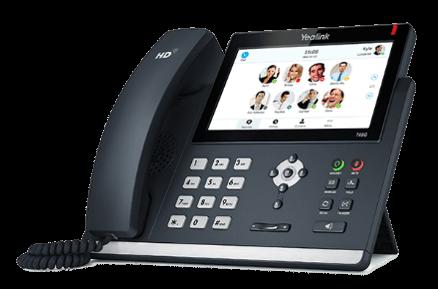 Telefony Yealink