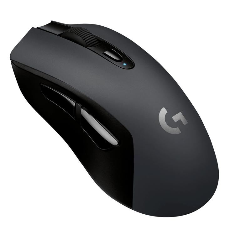 mysz logitech g