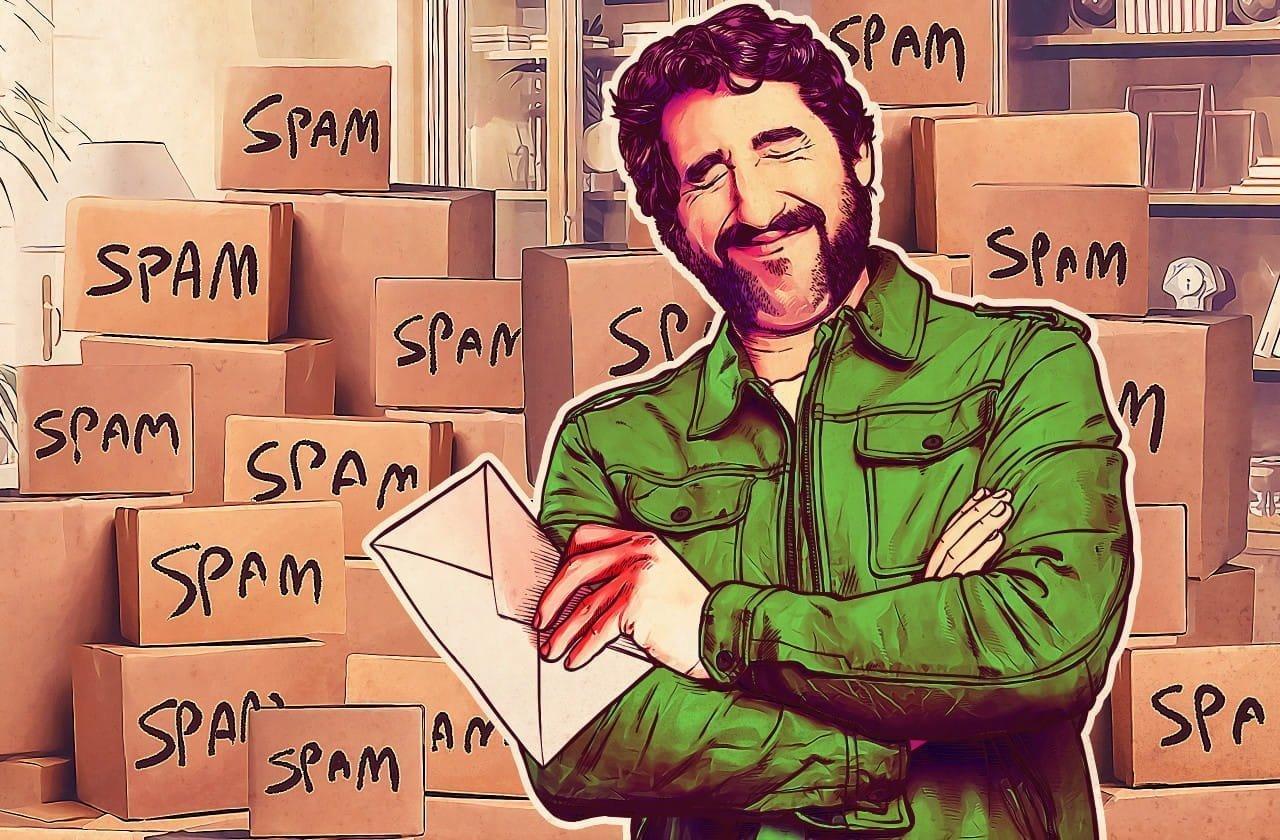 klp spam cyberoszust min