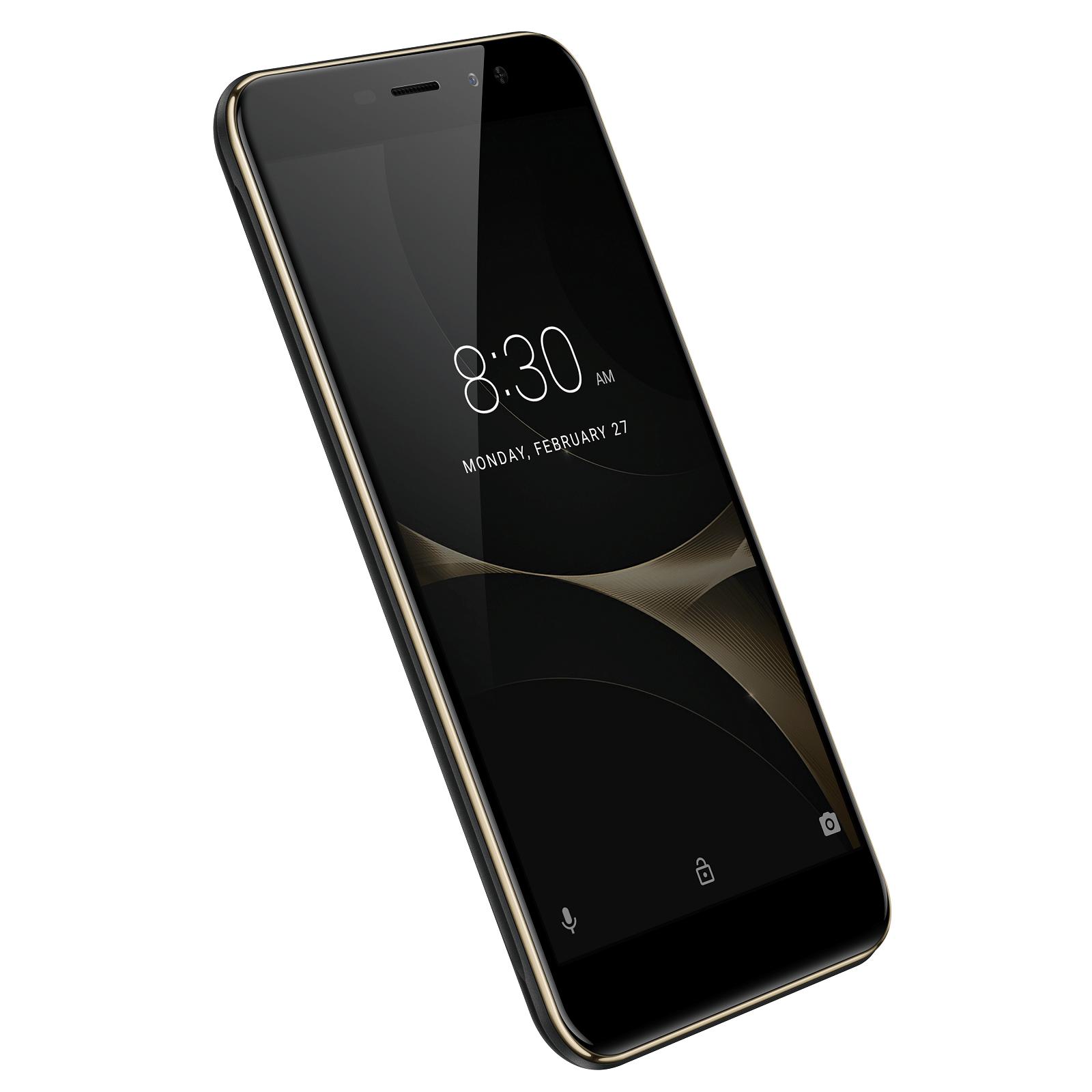 Nubia smartfon