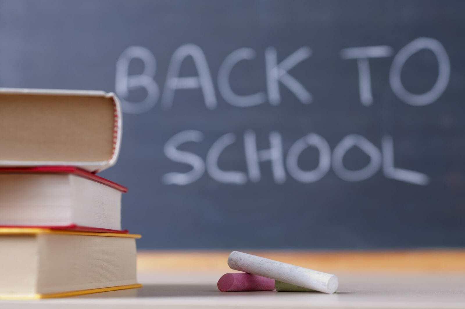 powrót do szkoły artykuł