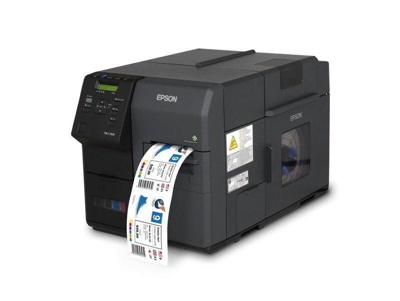 epson drukarka