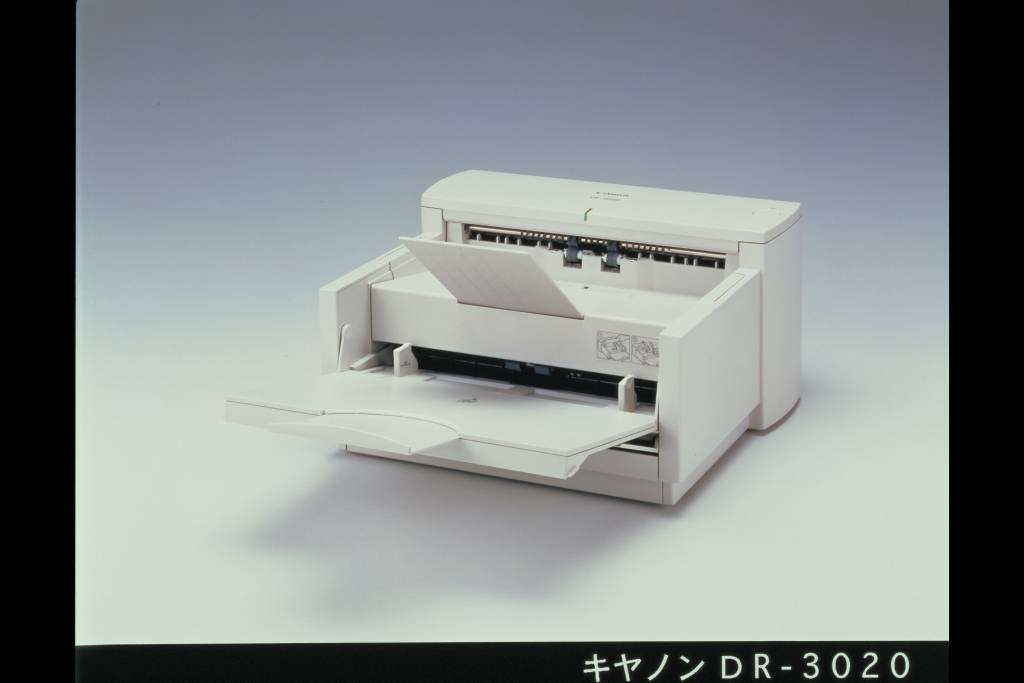 Canon DR 3020