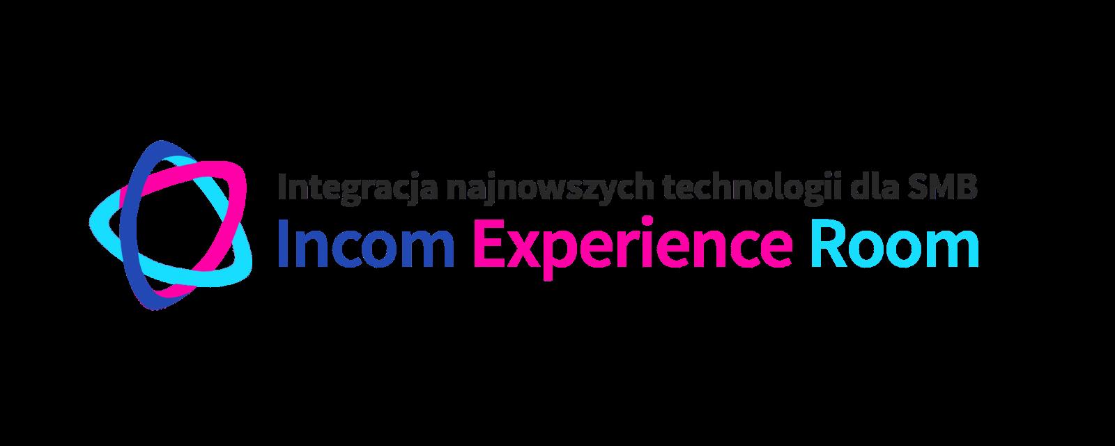 konferencja incom logo