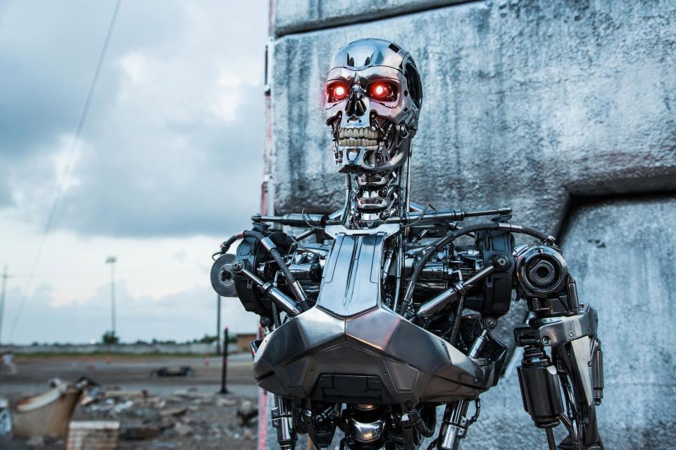 Can robots sin Norbert Biedrzycki 1