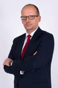 Maciej Kaczmarek Grenke