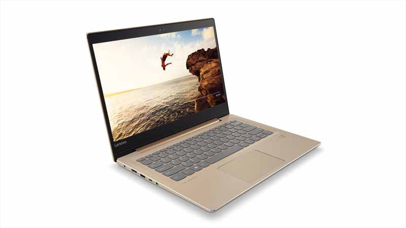 Lenovo IdeaPad 520S