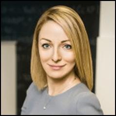 Cecylia Szymańska-Ban, Microsoft