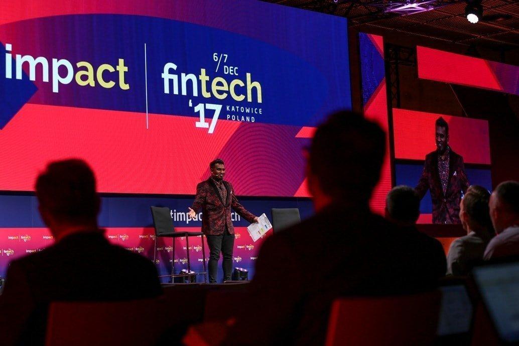Impact fintech'17