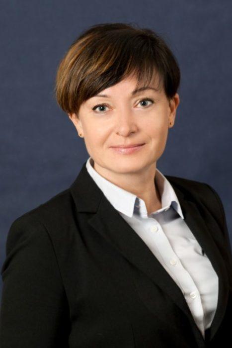 Katarzyna Jędrocha Xerox