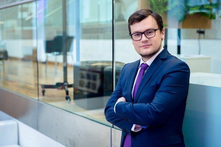 Lukasz Madej prodevelopment KNT