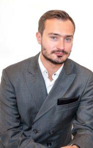 IoT Poland Show - Paweł Kacperek, niezależny ekspert ds. Internetu Rzeczy