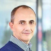 Kuba Pancewicz - General Manager Lenovo MBG Polska i SEE