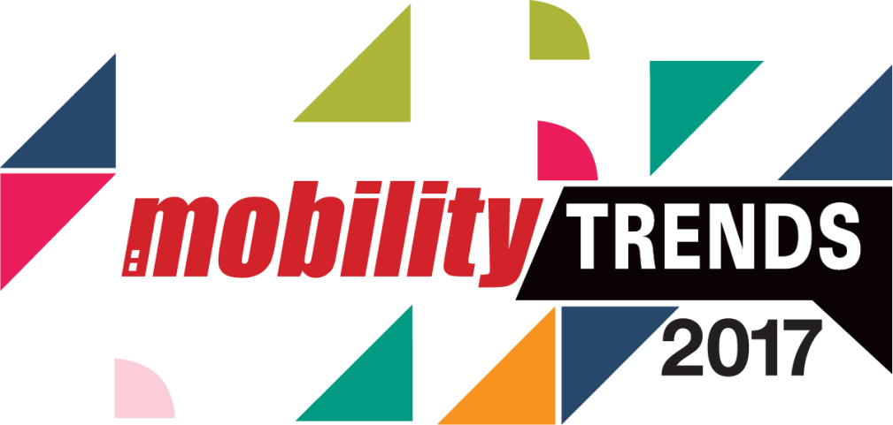 Mobility Trends 2017