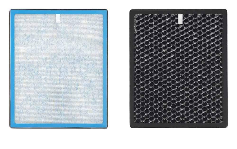 filtr hepa węglowy