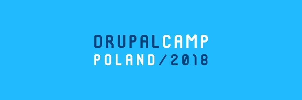 DrupalCampPoland
