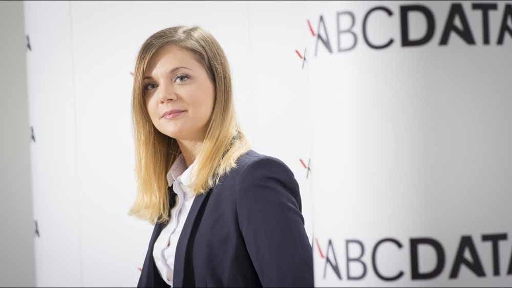 Agata Kozak-Piotrowska, Business Unit Manager Działu Mobile w ABC Data