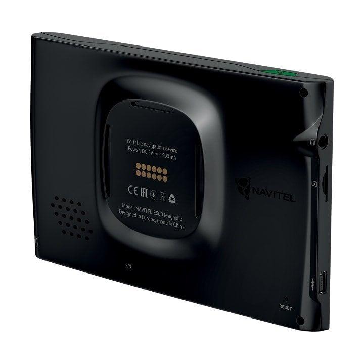 E500 magnetic Navitel