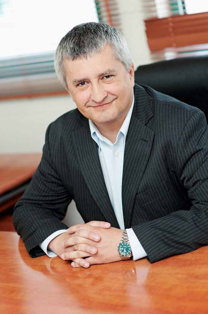 Marcin Harasim, Country Manager Blaupunkt Mobile & Smart Home Polska