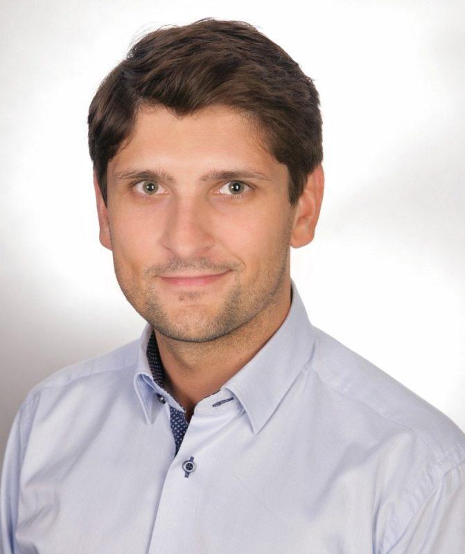 Michał Gzyl - Zafiro Solutions
