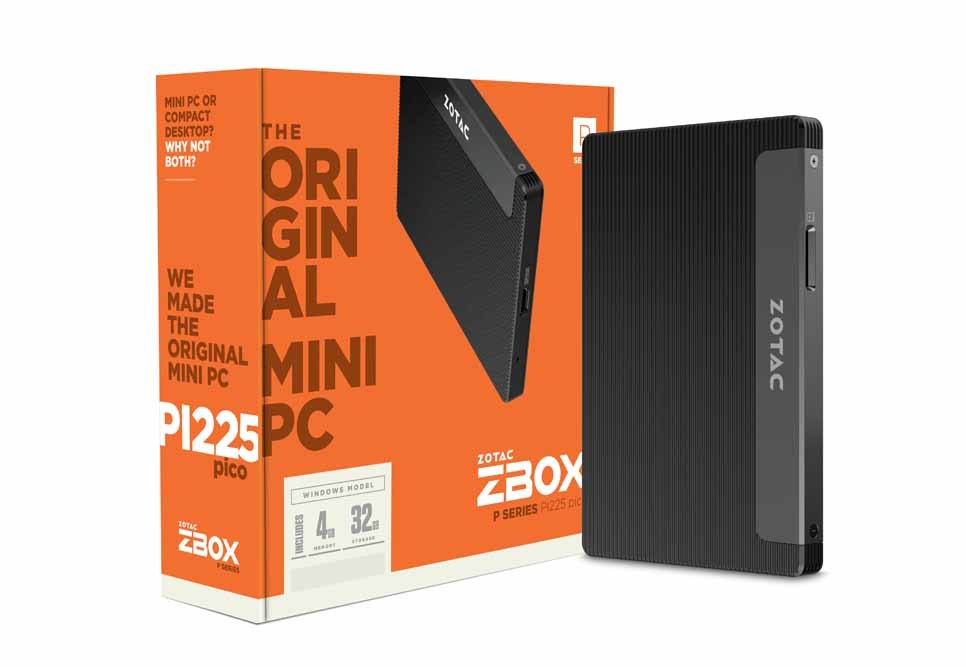 ZBOX-PI225