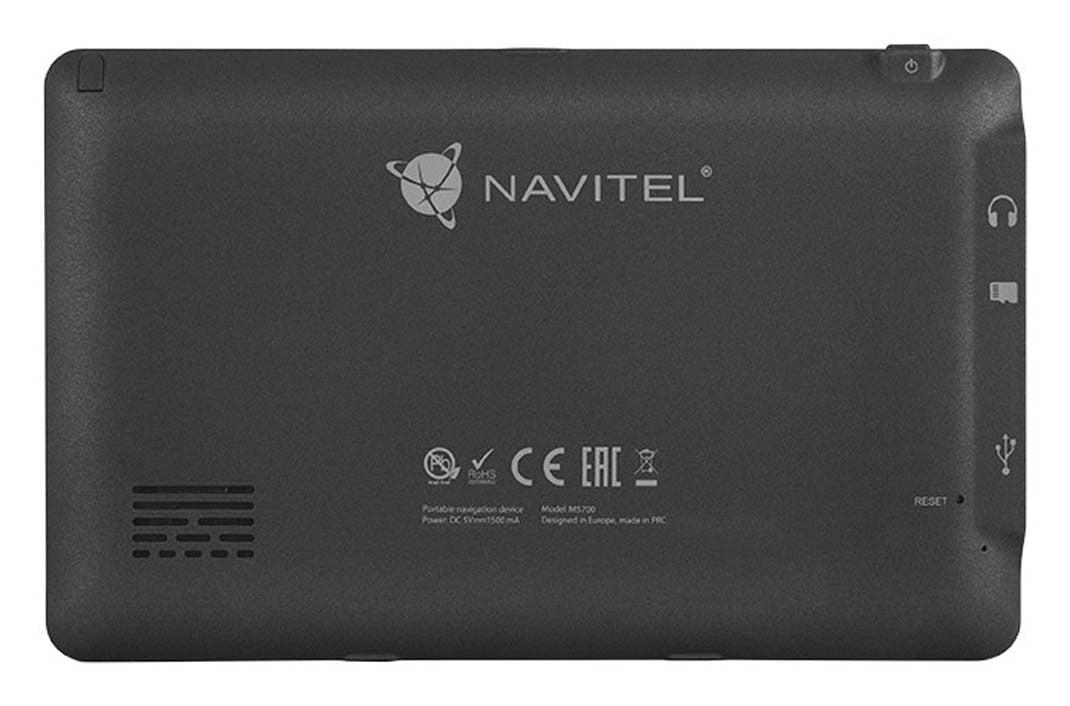 NAVITEL MS700