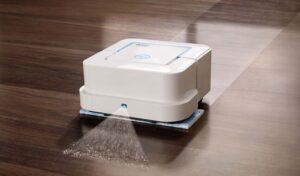 Robot mopujący