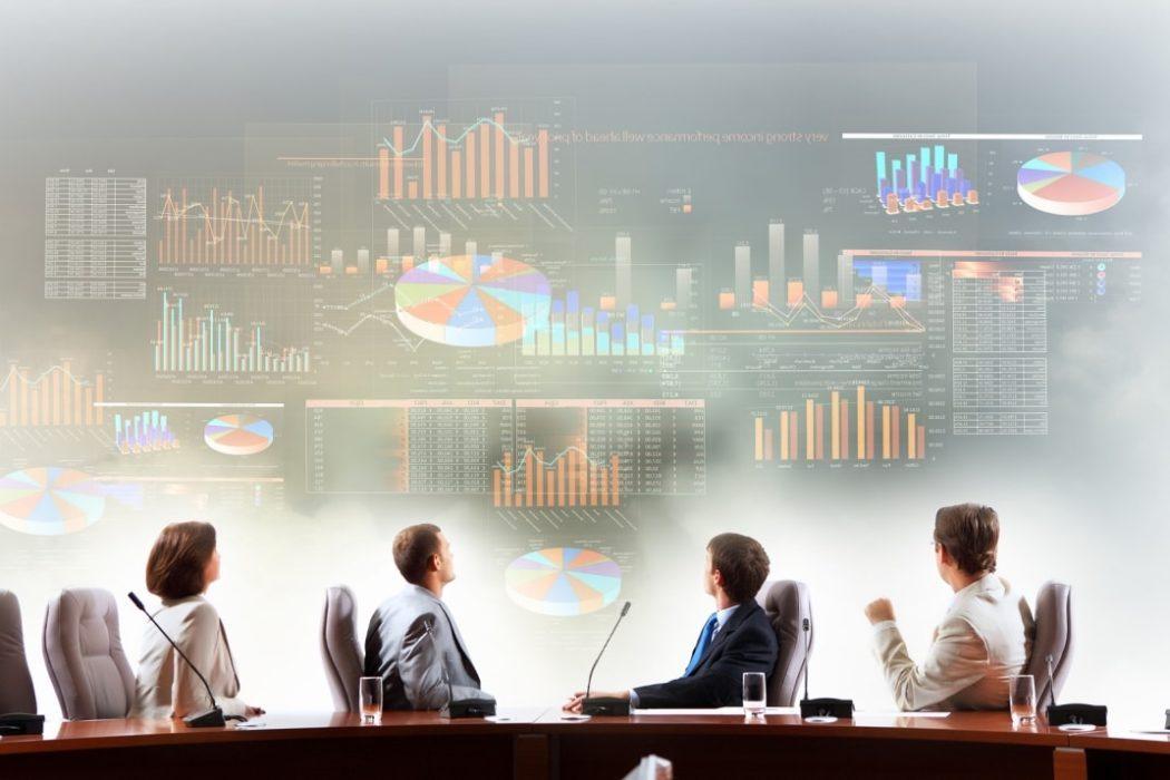 business intelligence, nowy ład