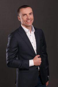 Sebastian Wąsik Country Manager na Polskę_baramundi software AG
