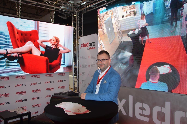 Karol Krajewski, Statim Integrator