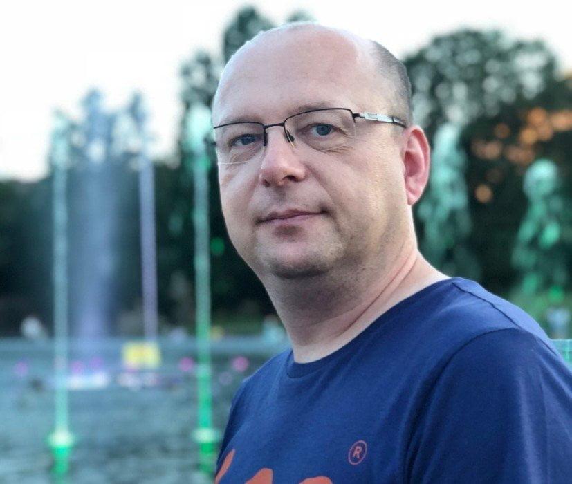 Krzysztof Mazurek K2M