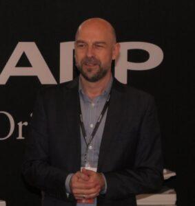 Adrian Wysocki