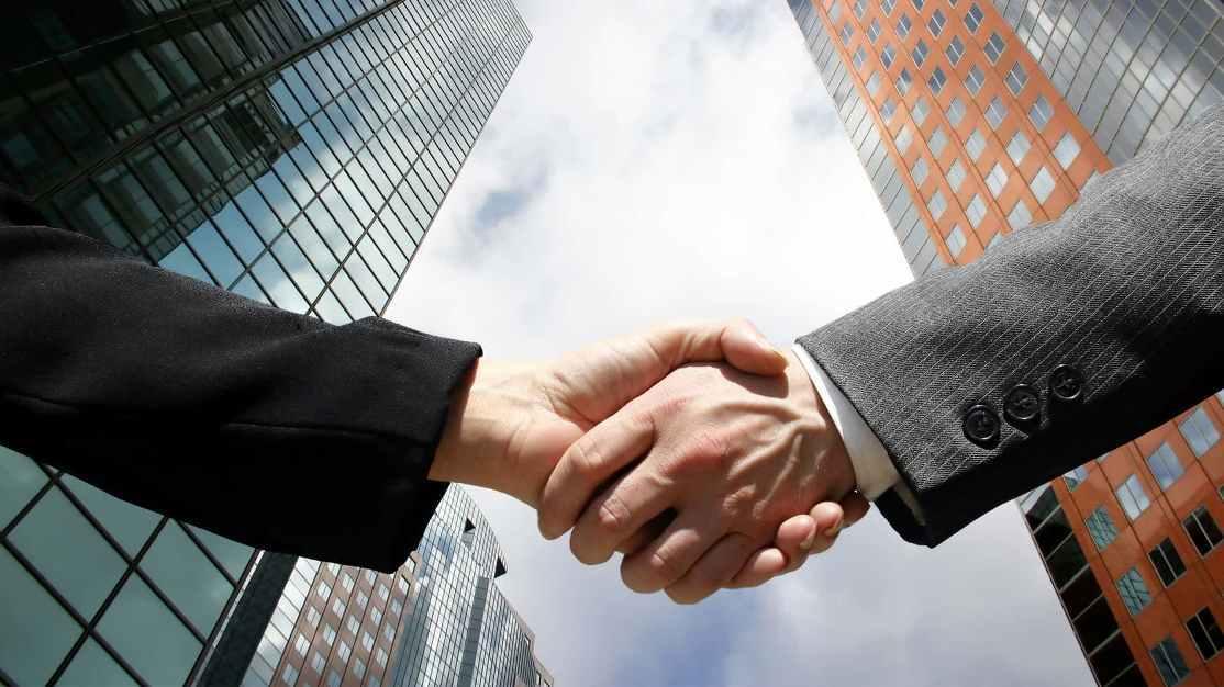 partnerstwo biznes