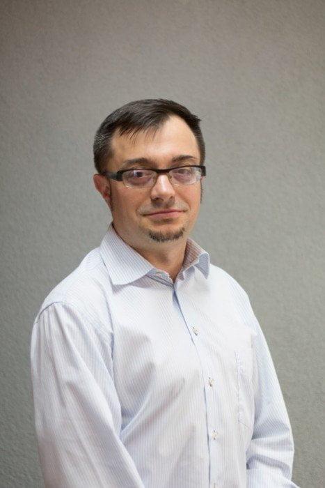 Jacek Marynowski, Prezes Zarządu, Storage IT