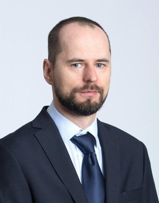Przemysław Biel, Synology