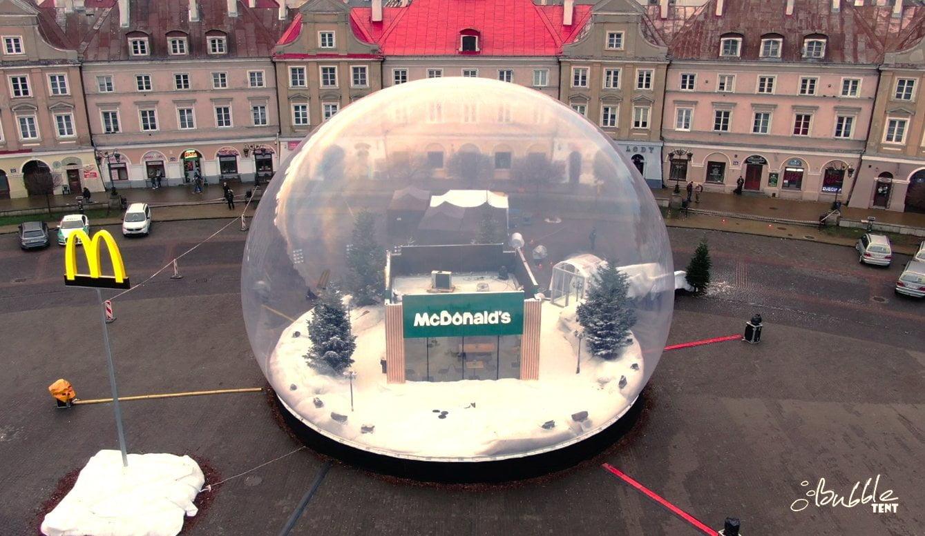 bubble close logo