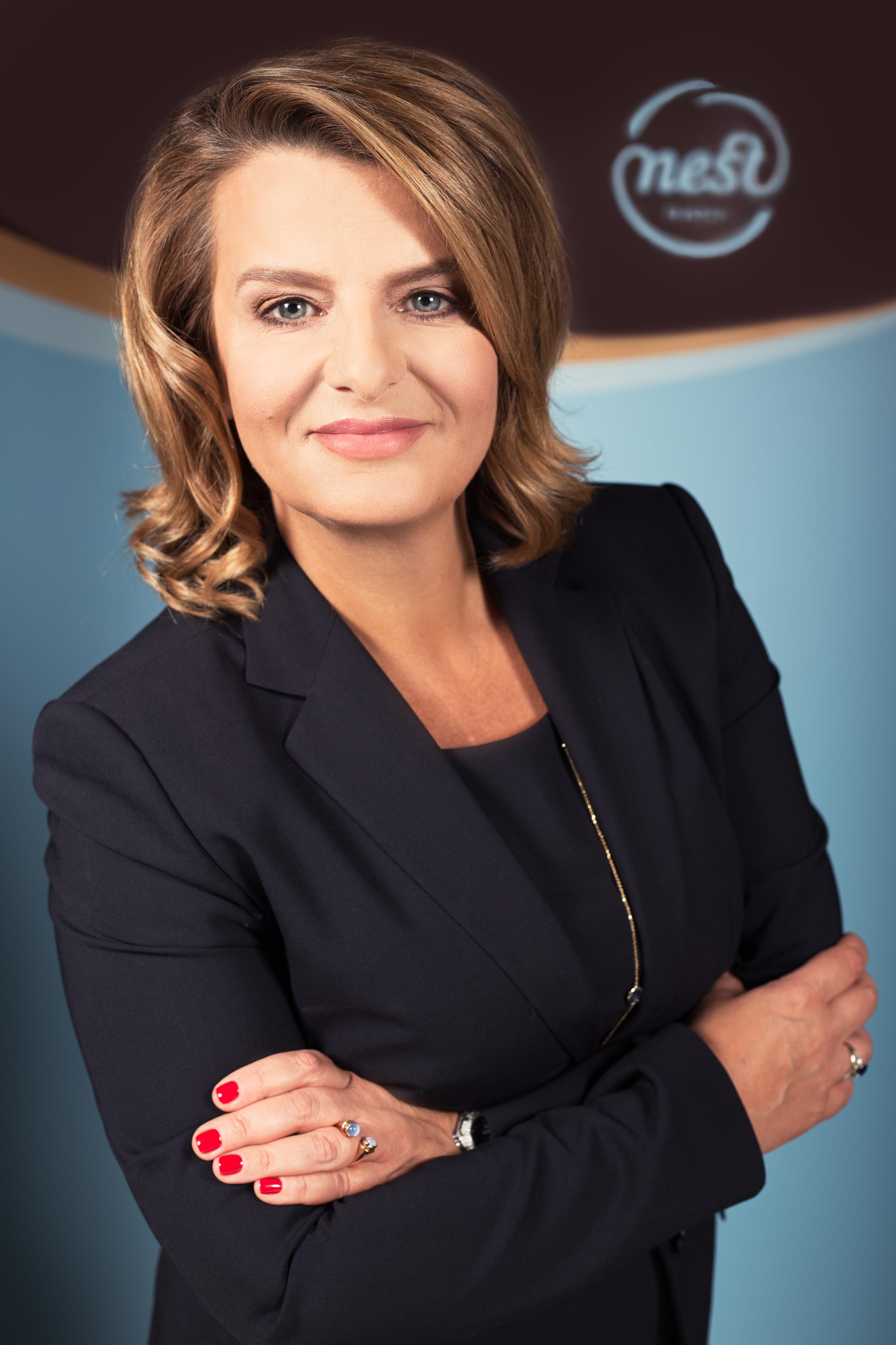 Agnieszka Porębska