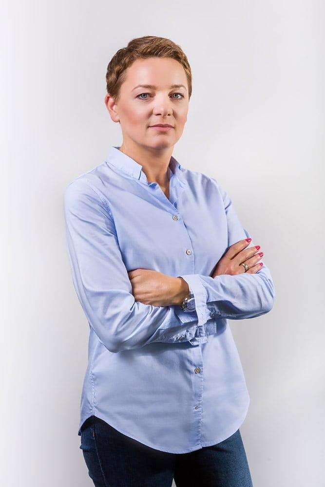 Urszula Fijałkowska