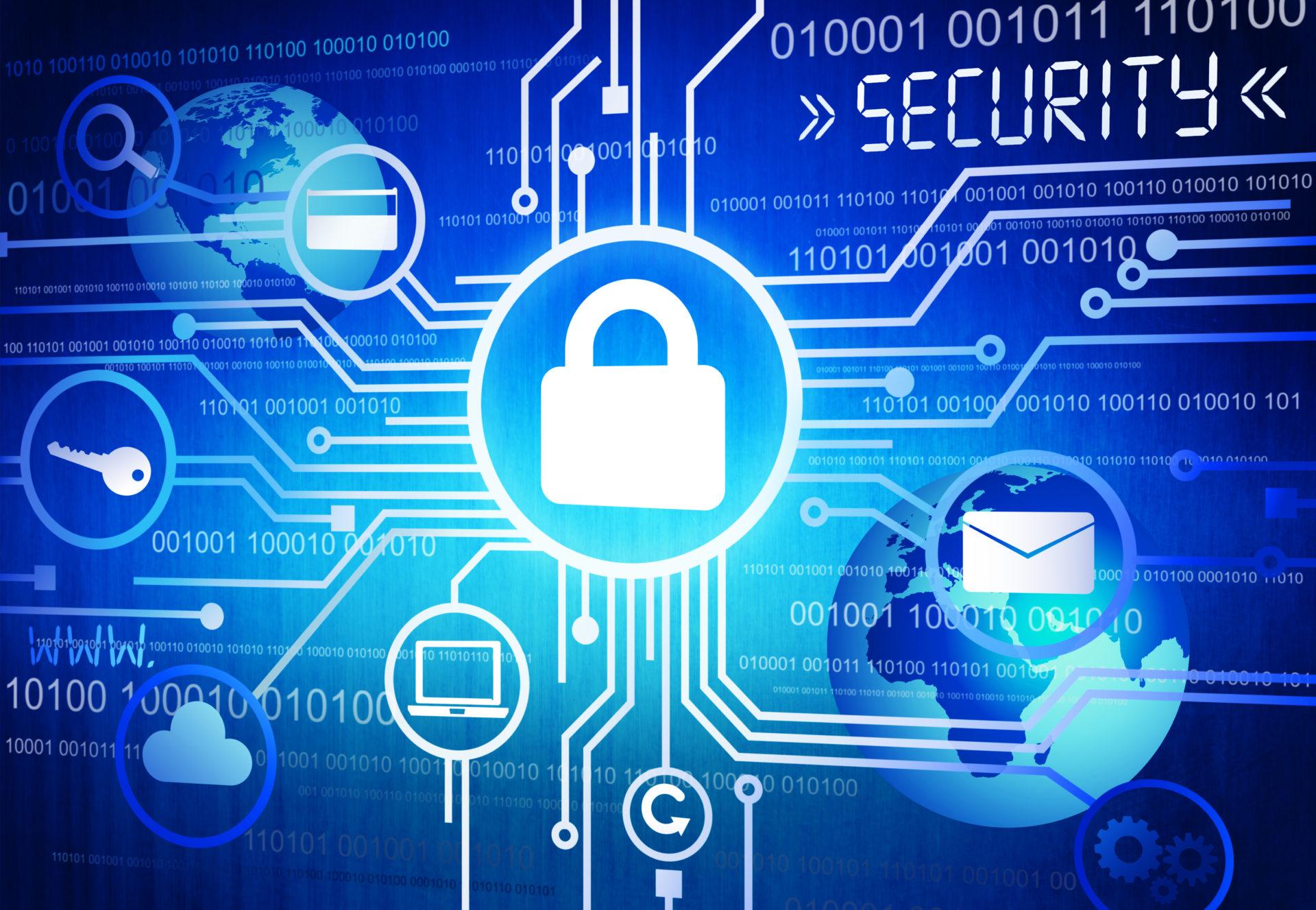 cyberbezpieczeństwo, dane, ochrona
