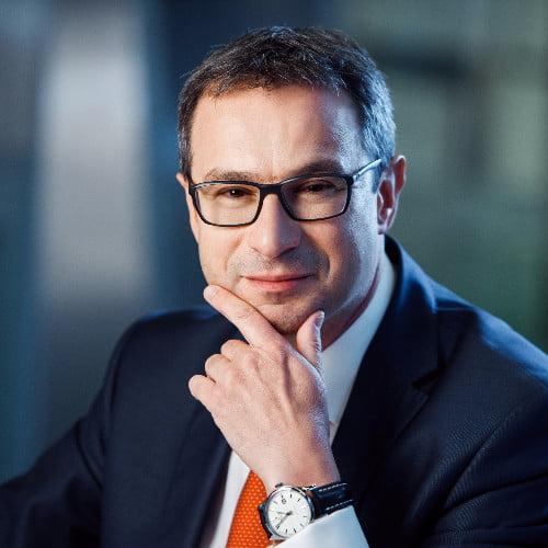 Krzysztof Kowalczyk, Hybrid IT Sales and PreSales Leader, HPE