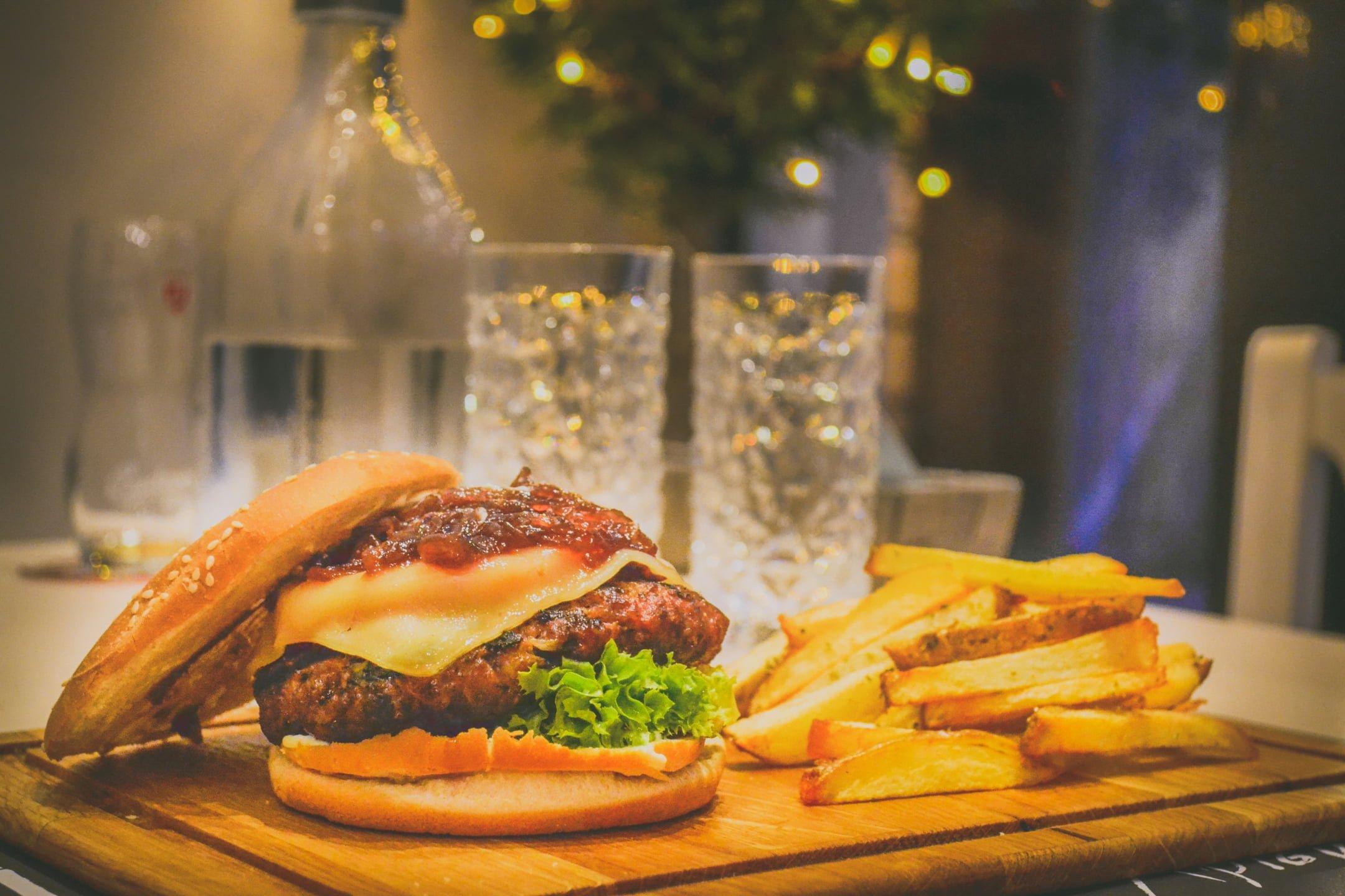 jedzenie, food, restauracja